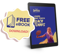 Free ebook Brita Beach Tennis Course